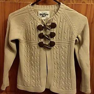osh kosh bgosh sweater size 6